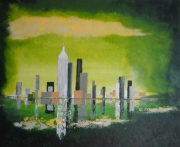 tableau villes ville metropole : ville verte