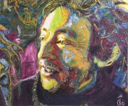 tableau personnages serge gainsbourg : Serge Gainsbourg