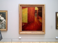 comme E. Hopper