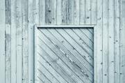 photo architecture bois garage ville difference : La différence