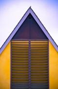 photo architecture facade immeuble moderne ville : La tour