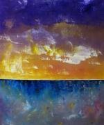 tableau paysages : H 4