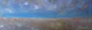tableau paysages : PAYSAGE D ORAGE