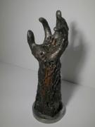 sculpture autres main : main