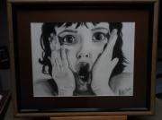 dessin personnages enfant : stupéfaction