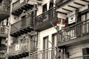 photo architecture pasajes euskadi pays basque : Pasaia