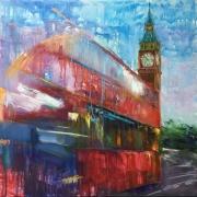 tableau architecture abstrait architecture and cit london : Dynamic London