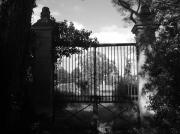 photo architecture loire bouchemaine portail : Image de Loire 1