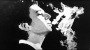 """tableau personnages gainsbourg serge fumeur chanteur : """"Fumeur de havane"""""""