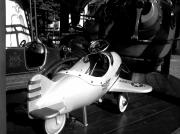 photo villes manege avion ville enfant : le rêve d'Icare