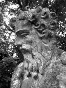 photo architecture loire statue jardin : Image de Loire