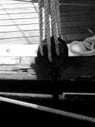 photo marine bateau acastillage auray boute : Cap de mouton