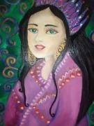 tableau personnages : PRINCESSE JASMINE
