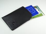 artisanat dart animaux cuir protege carnet sante protege carnet sante goldstone bleu : Protège carnet de santé / passeport - Eloan