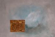 tableau paysages paysage cadre fuite flou : Hors Cadre