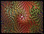 art numerique abstrait numerique 2015 abstrait : 303/2015