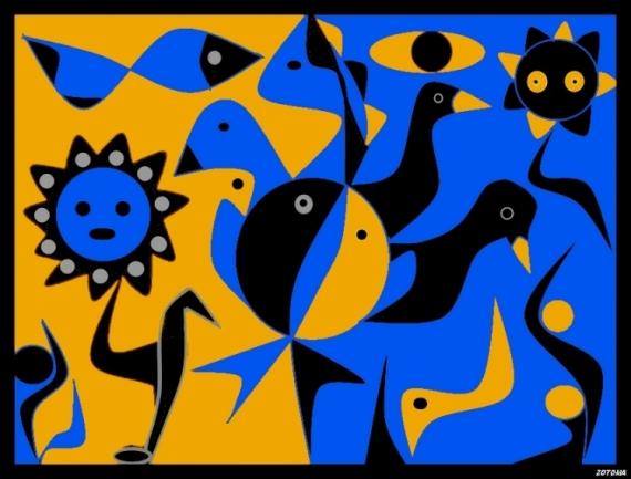 ART NUMéRIQUE 2015 numérique Abstrait  - 416/2015