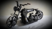 artisanat dart sport moto machine ,a coudre sewing machine roadster : moto singer 2