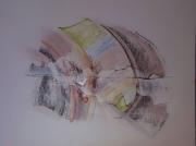 dessin abstrait dessin abstrait art peinture : Agathe