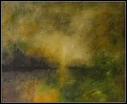 tableau paysages tempete mer : Tempête