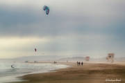 photo paysages mer plage ciel port la nouvelle : Holidays.