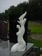 sculpture : Pascale