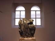 sculpture abstrait sculpture sculpteur toulouse marbre : Space Organique