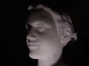 sculpture : Ana