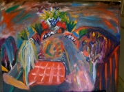 "tableau paysages marcillac paysage : ""Marcillac"""