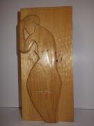 sculpture nus femme nue : Femme nue