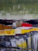tableau paysages des : RELIEF MONTAGNEUX DE L'EQUATEUR