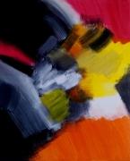 tableau abstrait jm : 2jm