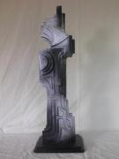 sculpture abstrait : Métogéique