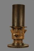 sculpture personnages banquier sculpture metal de pablo : Banquier