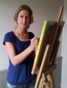 site art - Marie-Noelle Roy