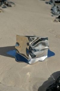 Melting cube n°1