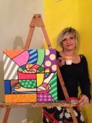 site artistes - Annie.m