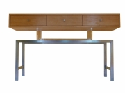 deco design console design meuble : SYNCHRONICITY