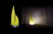 deco design autres lampe design decoration eclairage : TOURBINO