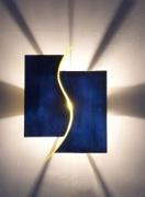 tableau lampe design decoration : DUAL