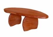 deco design table basse salon design : CARNAC