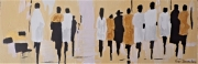 tableau personnages : Fashion day