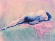 photo nus femme nue : Arcane 9