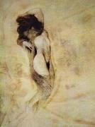 photo nus femme nue : Arcane 4