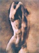 photo nus femme nue : Arcane 3