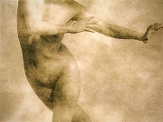 photo nus femme nue : Arcane 5