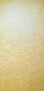 tableau abstrait chaleur heat jaune yellow : Chaleur jaune
