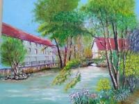 Le moulin de Launay 91