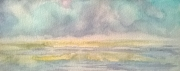 tableau paysages plagemerciel oostendebruggedamm hommagepermeke mer : OSTENDE-OOSTENDE BRUGGES DAMME 07