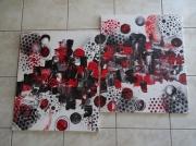 tableau abstrait : redack